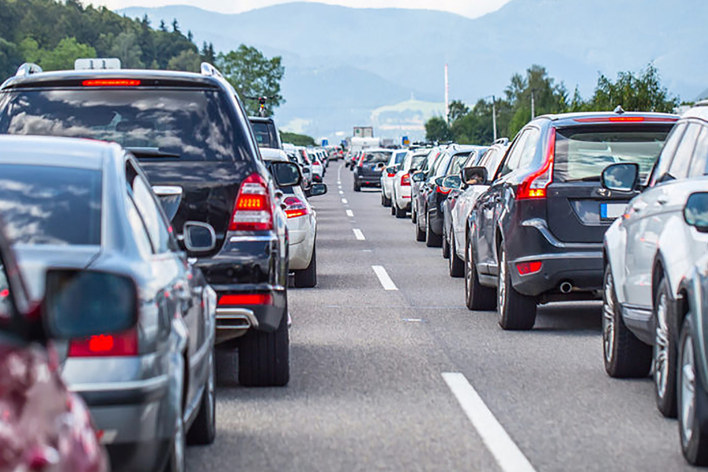 Traffic vulnerability