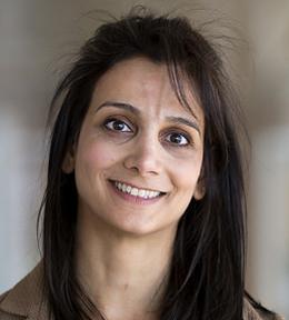 Prof. Roya Ensafi