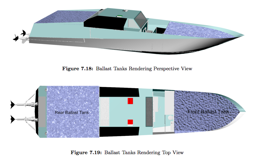 a graphic of the stealth marine insertion vessel
