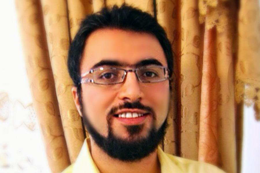 Photo of Barzan Mozafari