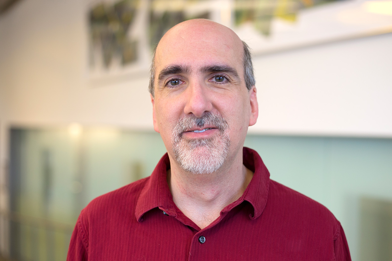 Prof. David Paoletti
