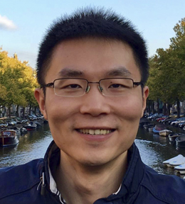 Prof. Jia Deng