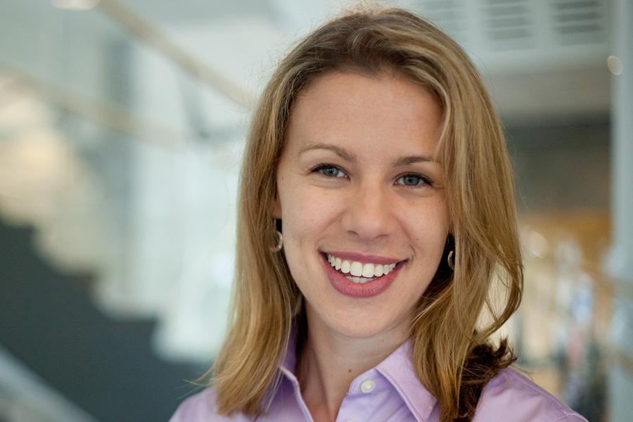 Prof. Emily Mower Provost