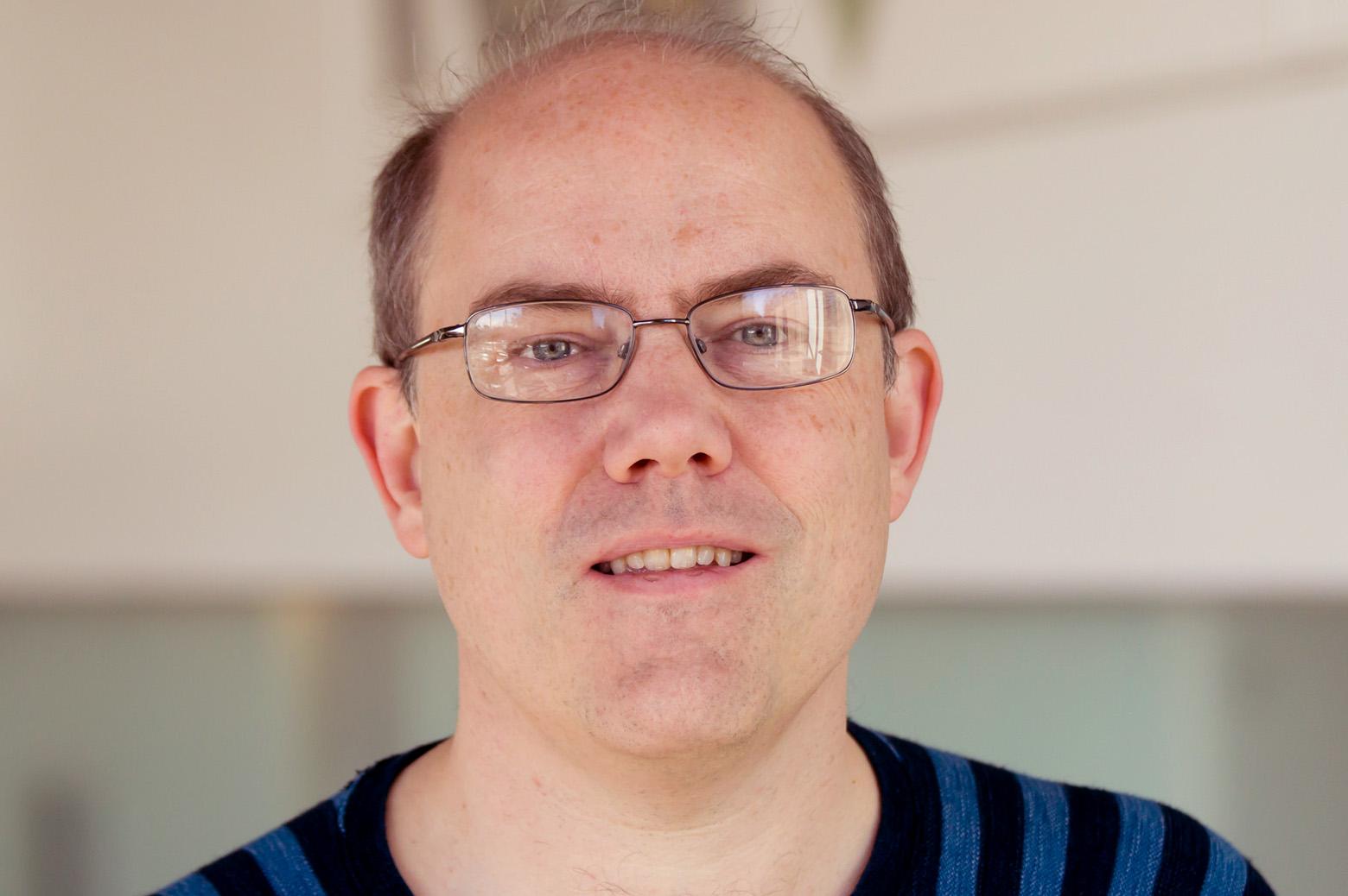 Prof. Jason Flinn