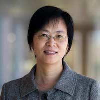 Judy Jin