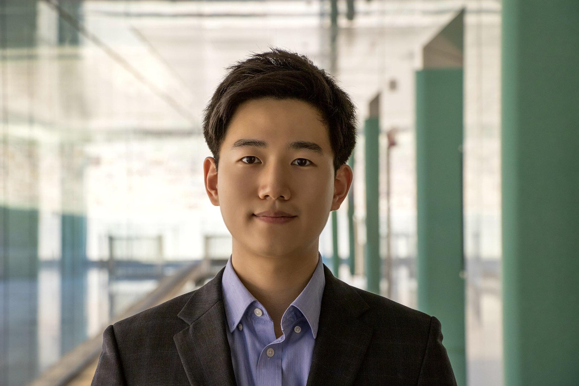 Kyle Min