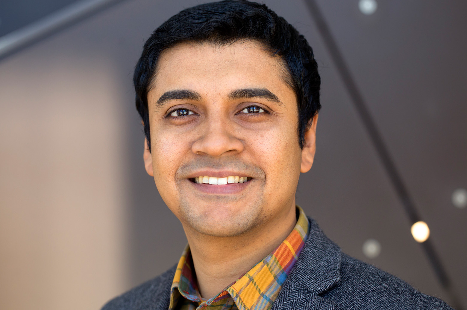 Prof. Mosharaf Chowdhury