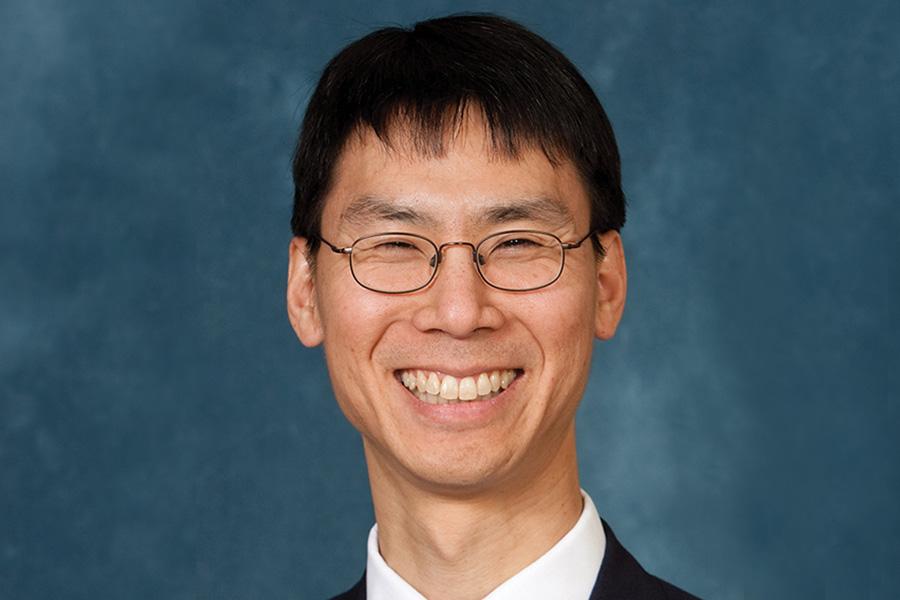 Prof. Peter Chen