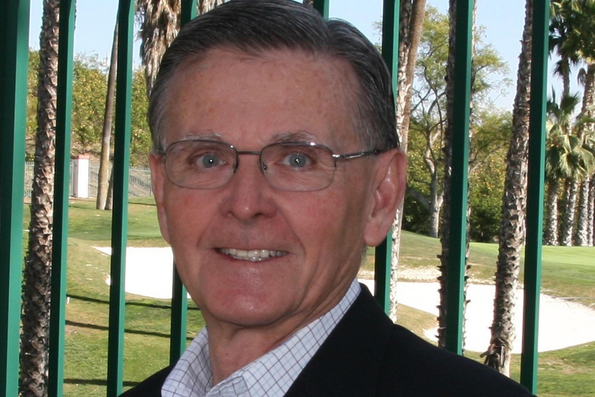 Julian L. Steffenhagen, Jr.