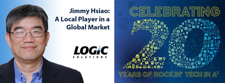 Hsiao and Logic logo