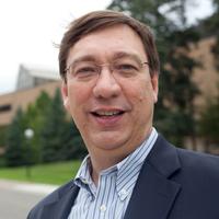 Professor Carlos Cesnik photo