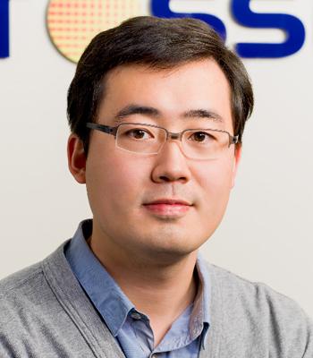 Dr. Sung Hyun Jo