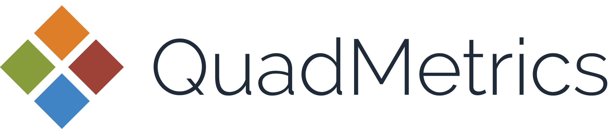 QuadMetrics logo