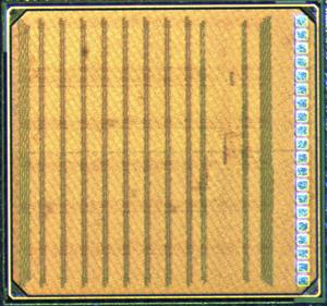 malicious circuit chip