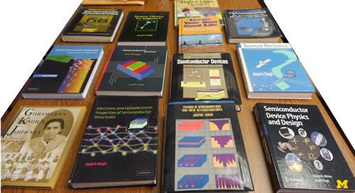 Books by Singh