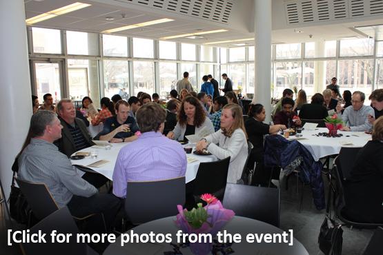 undergraduate event