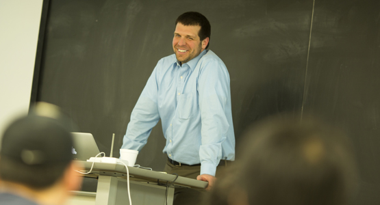 prof wentzloff