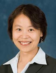Prof Liu