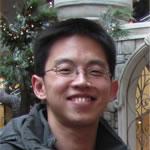 Photo of PhD grad