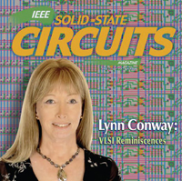 solid state circuits magazine