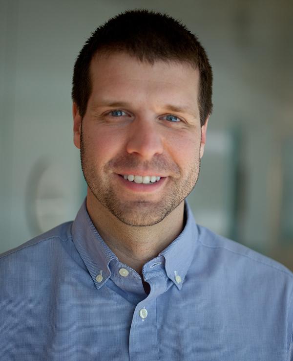 David Wentzloff