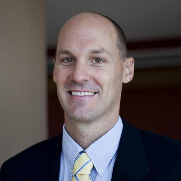 Portrait of Dennis Sylvester