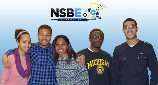 students attend nsbe nashville