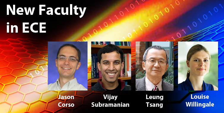 jason corse, vijay subramanian, leung tsang, and louise willingale