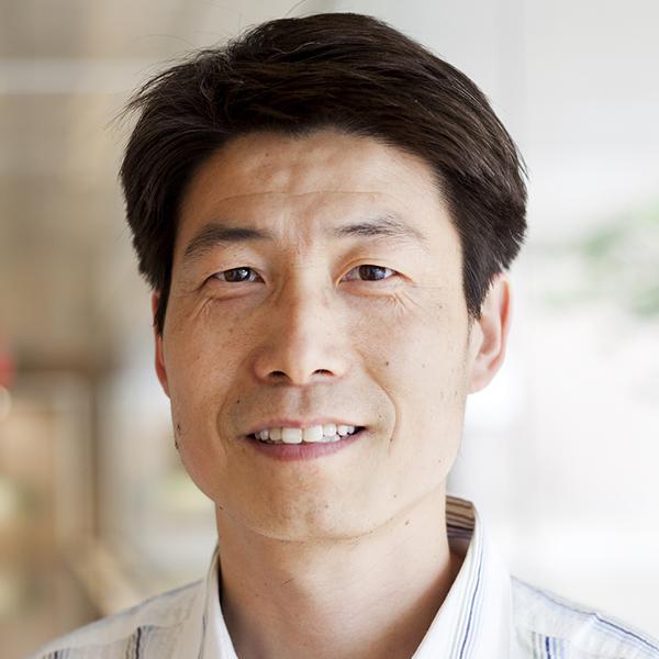 Jay Guo