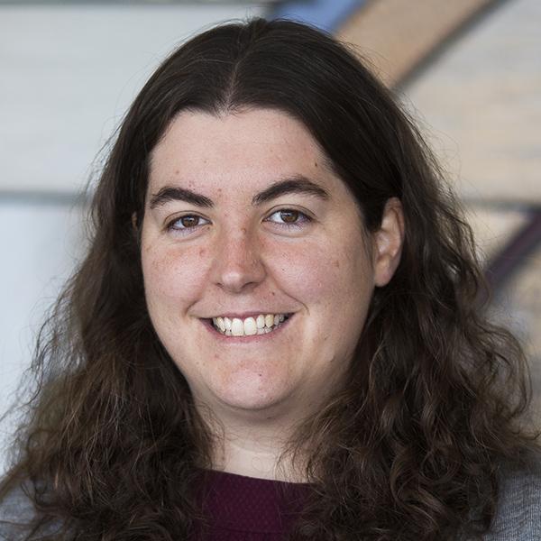 Johanna Mathieu