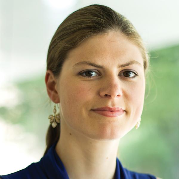 Louise Willingale