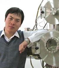 dr yuchao yang