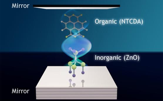 quantum glue diagram