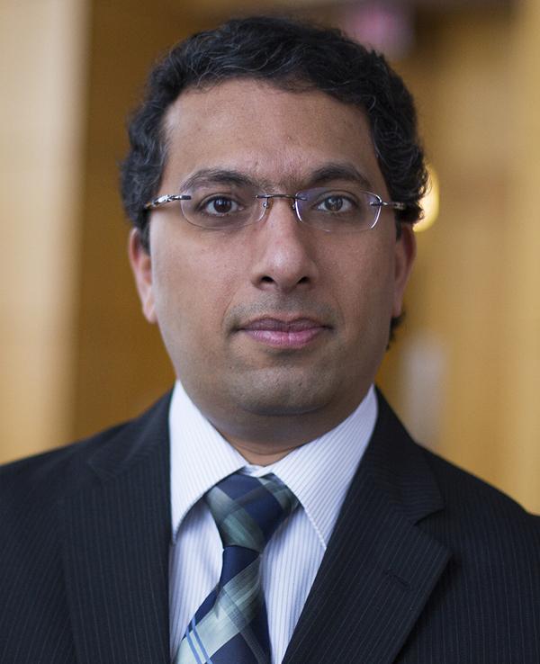 Sandeep Pradhan