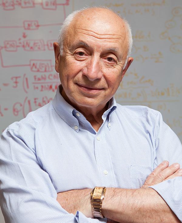 Semyon Meerkov