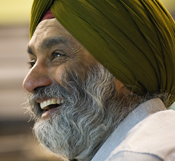 Prof Jasprit Singh
