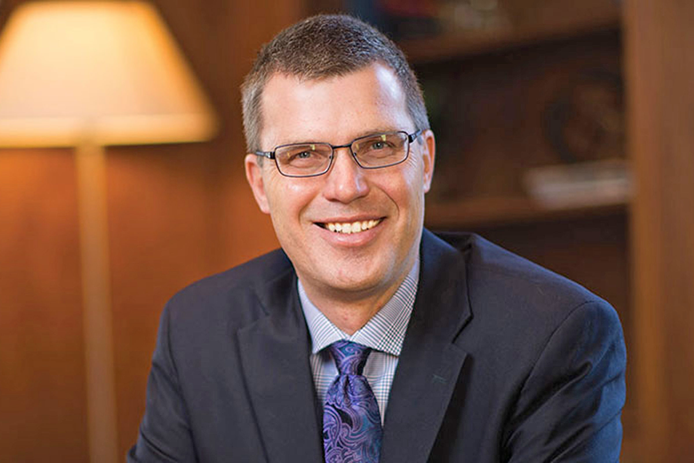 Michael J. Solomon
