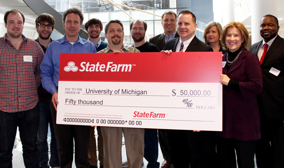 state farm gift