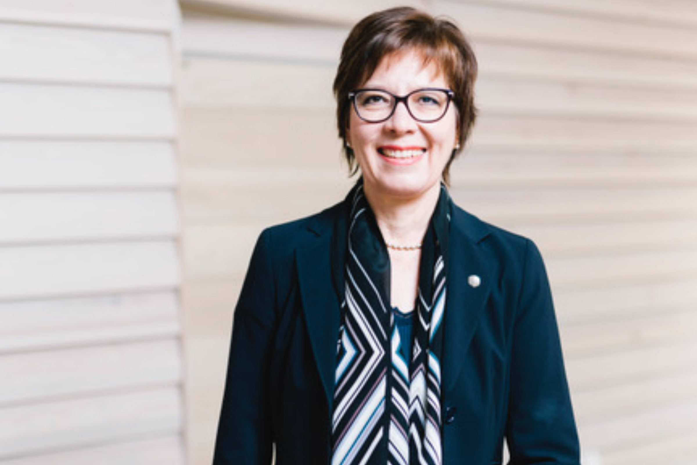 Dr. Tuija Pulkkinen named next CLaSP department chair