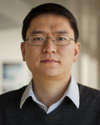 prof. zhaohui zhong