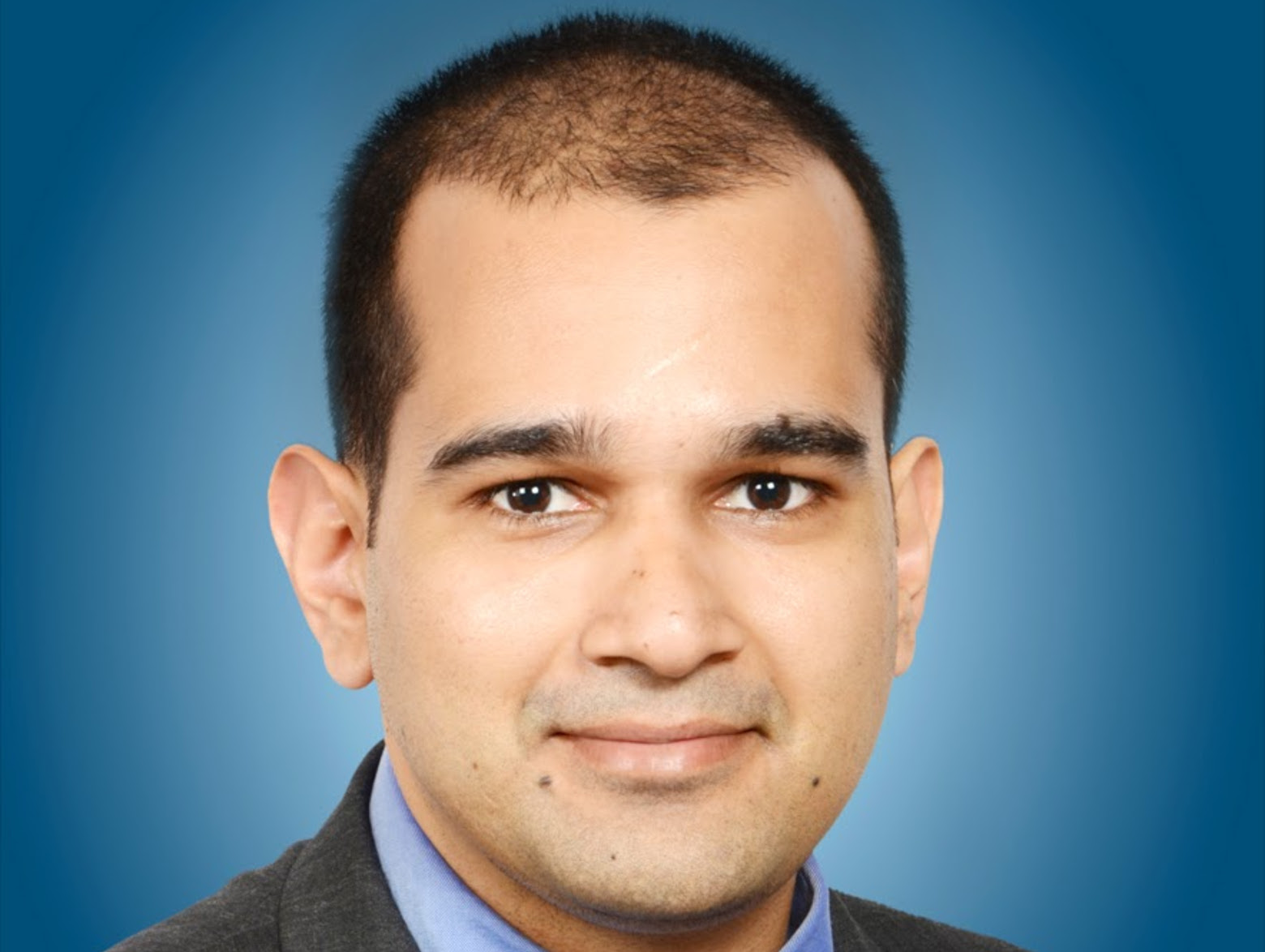 "Prashin Sharma wins AIAA ""Best Student Paper"" award."