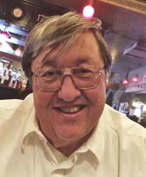 Alumnus Jim J. Sygo