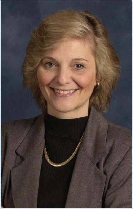 Nancy Benovich