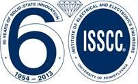 ISSCC logo