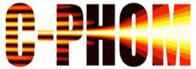 C-PHOM logo