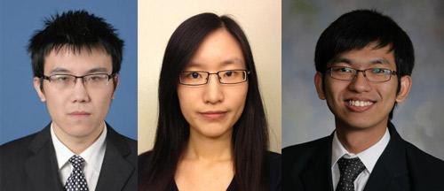 Taining Liu, Xiaolin Song, and Jinze Yu