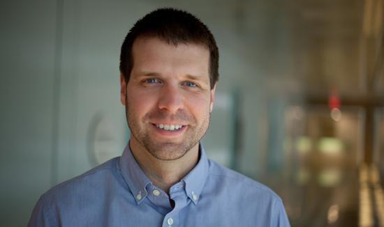 Prof. David Wentzloff