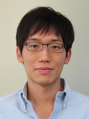 Gyouho Kim