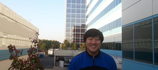 Kyu Hyun Kim