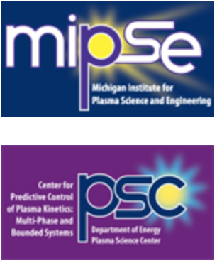 MIPSE and PSC logos
